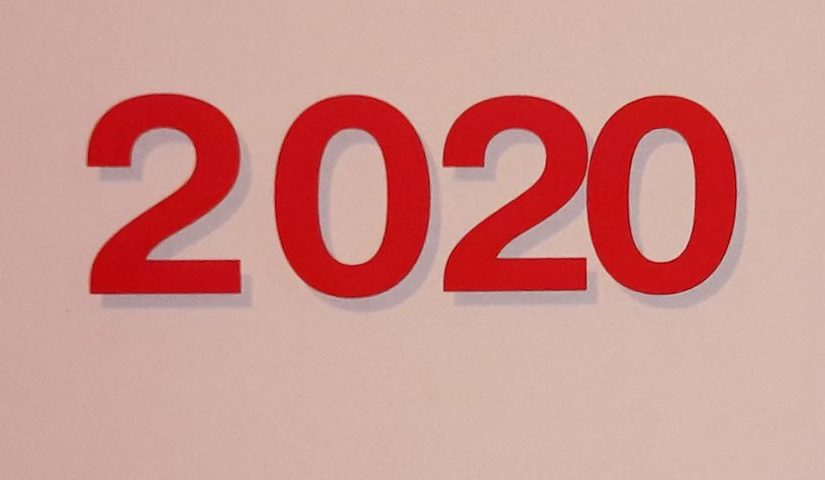 Välkommen 2020!